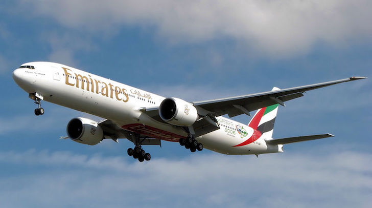 WATCH: Emirates new 15 million dollar promotional campaign