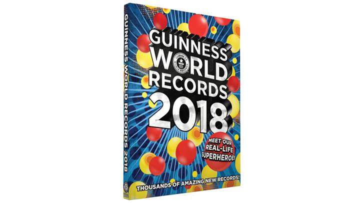 5 new world records for the UAE - Connector Dubai