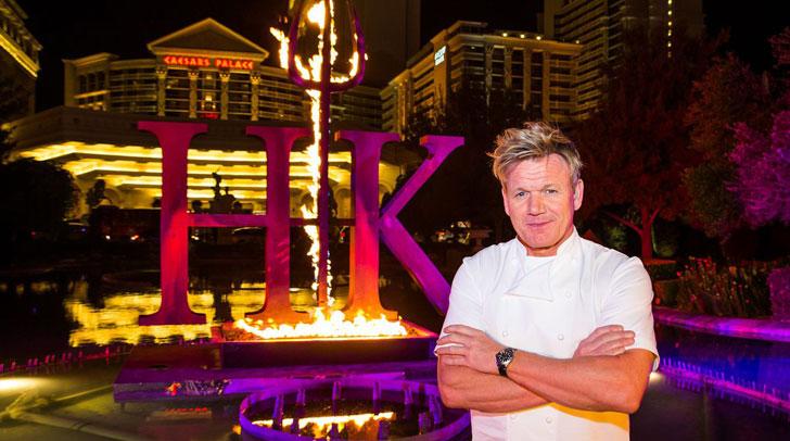 Gordon Ramsay Is Set To Open Hell S Kitchen In Dubai