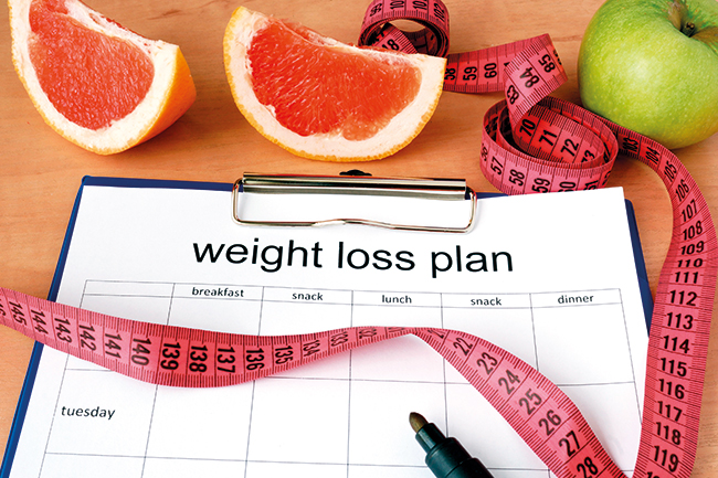 Guaranteed Weight Loss Connector Dubai