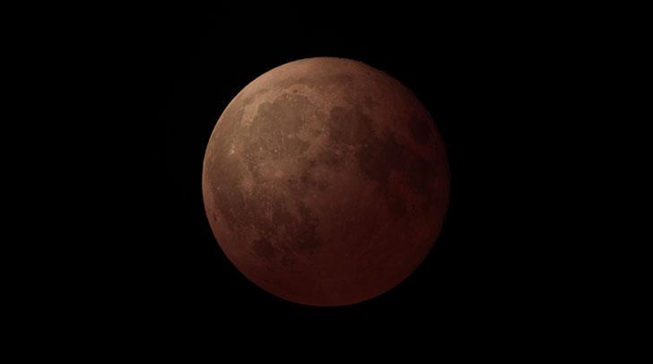 blood moon eclipse dubai - photo #44