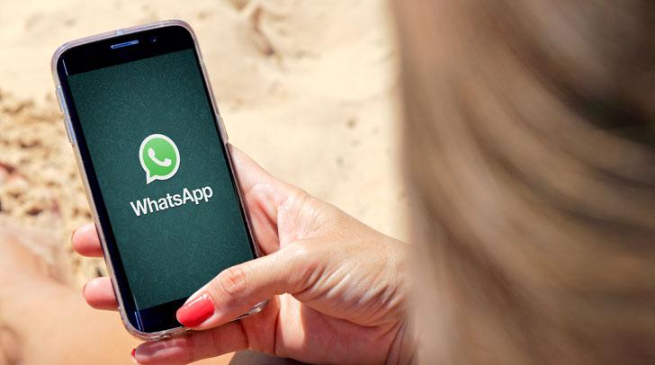 WhatsApp calls now working in the UAE - Connector Dubai